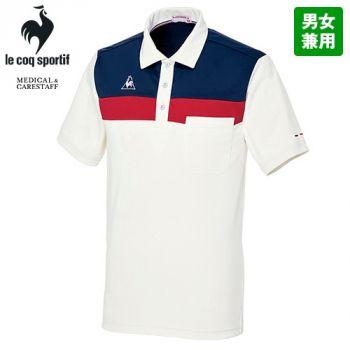 UZL3071 ルコック ニットシャツ(男女兼用)