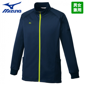 MZ-0180 ミズノ(mizuno) ジャケット(男女兼用)