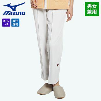 MZ-0195 ミズノ(mizuno) リハビリケアパンツ(男女兼用)