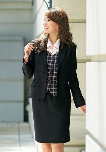 ブラックの着用イメージ