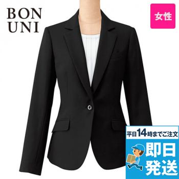 11216 BONUNI(ボストン商会) ジャケット(女性用) ノッチドラペル