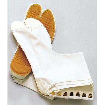ゴム底つき足袋