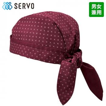 JA-6813 6814 6815 SUNPEX(サンペックス) バンダナ帽