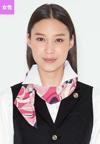 スカーフ(女性用)