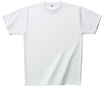 ポリエステルTシャツ