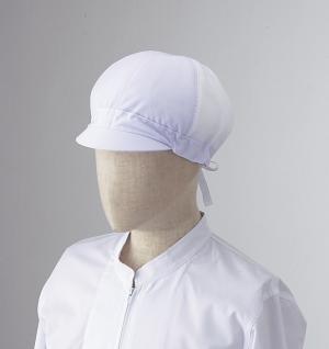 [アルベ]食品工場 作業帽(女性用)