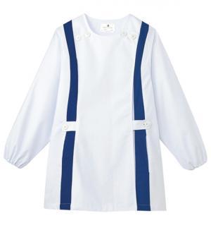 白衣(長袖)[女]