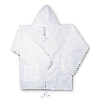 [シンメン]三層不織布前開きヤッケ