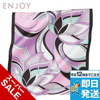 EAZ-507 enjoy ミニスカーフ