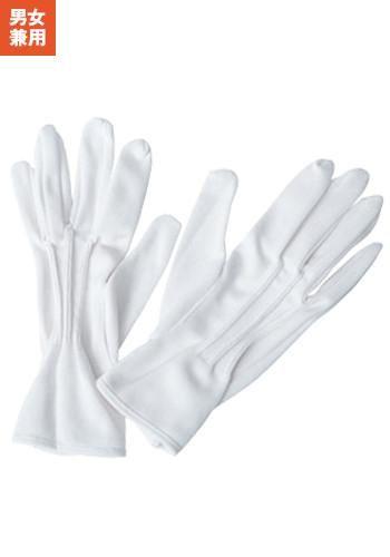 [フェローズ]フォーマル 白手袋