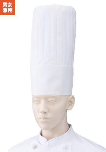 チーフ帽(1枚入) シーチング 綿100