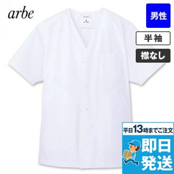 AB-6402 チトセ(アルベ) 半袖