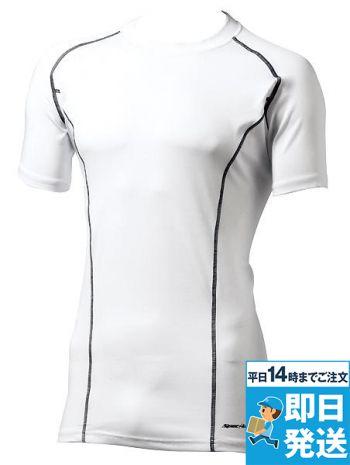 コンプレッション 半袖ドライTシャツ 春