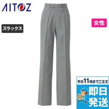 千鳥格子パンツ(女性用)ノータック