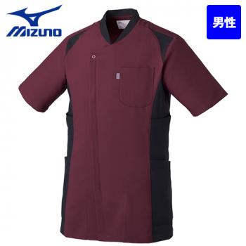 MZ-0111 ミズノ(mizuno) メンズスクラブ(男性用)