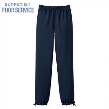 SPAU-17003 SUNPEX(サンペックス) 作務衣パンツ(男女兼用)