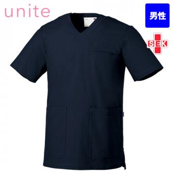 UN-0071 UNITE(ユナイト) スクラブ(男性用)