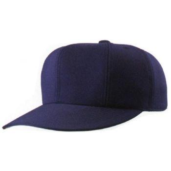 ニット八方型野球帽(サイズ式)