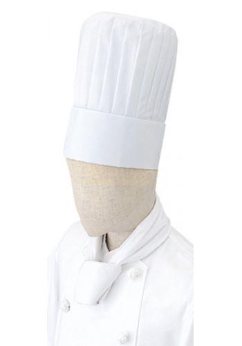 [アルベ]飲食 山高帽 高級コットンシー