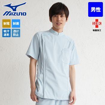 MZ-0049 ミズノ(mizuno) ニットケーシー(男性用)
