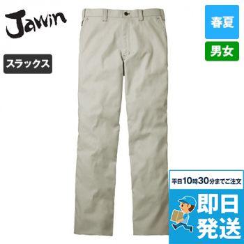 56201 自重堂JAWIN ノータック