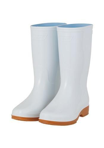[HyperV]安全靴 衛生長靴 耐油底