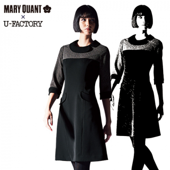 M53041 Mary Quant ワンピース(女性用)