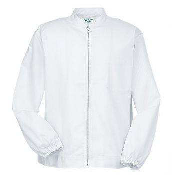 [コーコス]食品工場 長袖白衣