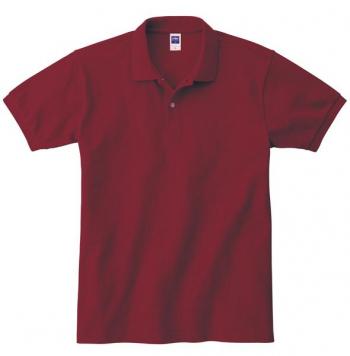 [在庫限り・返品NG]コットンポロシャツ