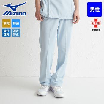 MZ-0071 ミズノ(mizuno) メンズパンツ/股下ハーフ アジャスター仕様 股下ハーフ(男性用)