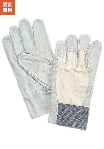 [一旦、非表示][おたふく手袋k]床革甲