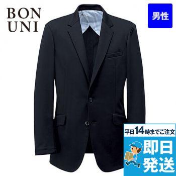 11122 BONUNI(ボストン商会) ニットジャケット(肩パッド付)(男性用)