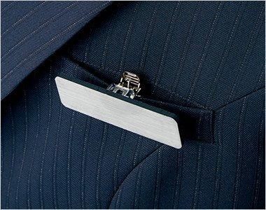左胸 丈夫なタフポケット
