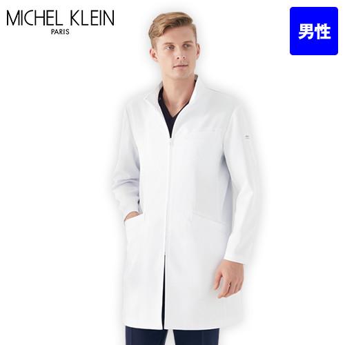 MK-0013 ミッシェルクラン(MICHEL KLEIN) ドクターコート(男性用)