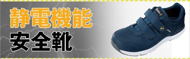制電安全靴