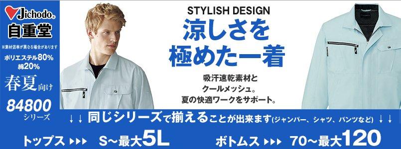 SS84800シリーズ