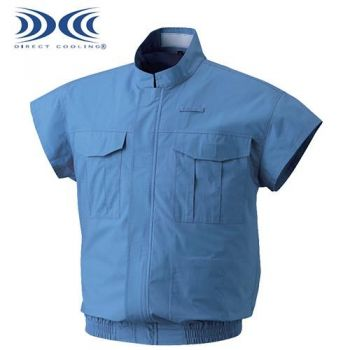 NO5732 空調風神服 電設作業用空調服