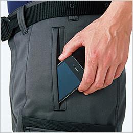 携帯電話ポケット(スマートフォン対応)