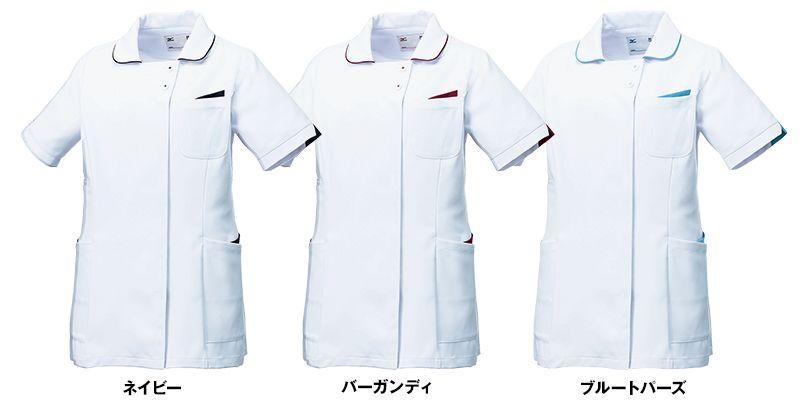 MZ-0160 ミズノ(mizuno) ジャケット(女性用) 色展開