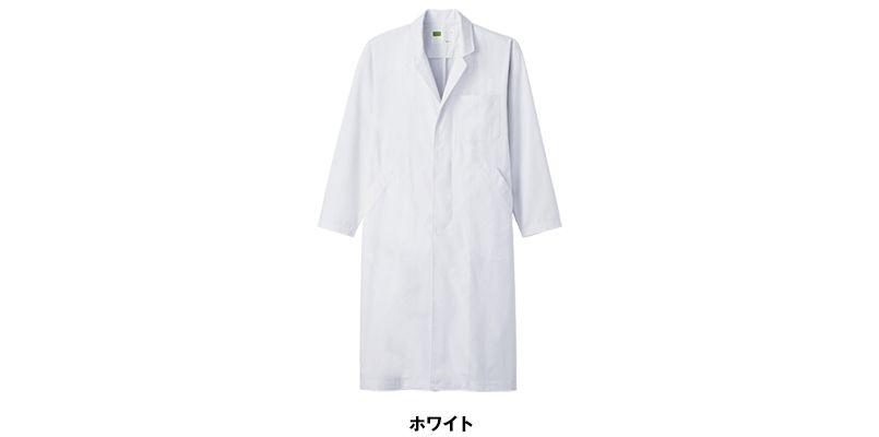 自重堂 WH2114 WHISEL メンズシングルコート(男性用) 色展開
