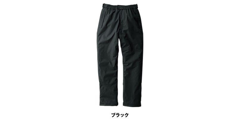 44409 桑和 防水防寒ズボン 色展開