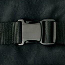 AZ865932 アイトス アイスベスト(アイスパック4個付)(男女兼用) 簡単に着脱できるバックル