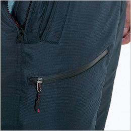 バートル 7212 [秋冬用]サーモトロン防寒パンツ(男女兼用) Phone収納ポケット