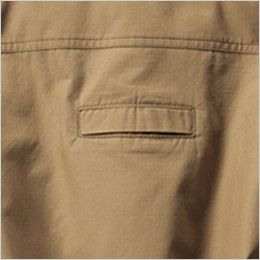 AC1131 バートル エアークラフト[空調服]長袖ブルゾン(男女兼用) 綿100% フルハーネス ランヤード取付口