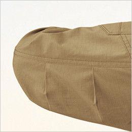 AC1131 バートル エアークラフト[空調服]長袖ブルゾン(男女兼用) 綿100% 袖アームタック