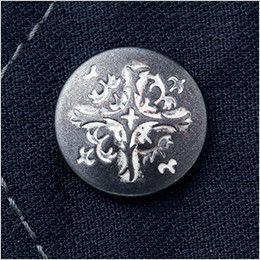 自重堂 52102 [秋冬用]JAWIN ノータックカーゴパンツ(新庄モデル) 裾上げNG デザインボタン