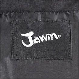 自重堂 58300 [秋冬用]JAWIN 防寒ジャンパー 背ネーム