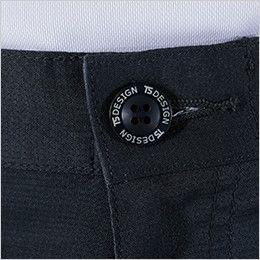 8102 TS DESIGN [春夏用]AIR ACTIVE メンズパンツ(男性用) フロントボタン
