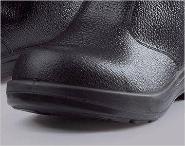 ジーベック 85024 安全半長靴 樹脂先芯 樹脂先芯