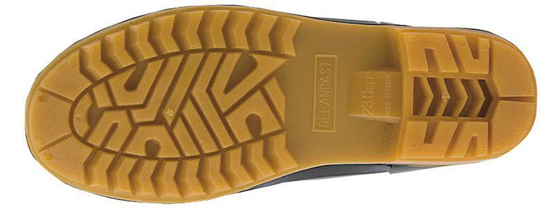 AZ4435 アイトス 衛生長靴 アウトソール・靴底